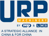 United Rubber & Plastic Machinery (Langfang)